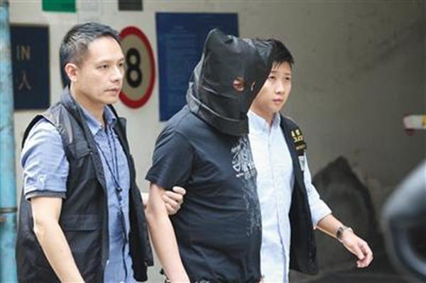 香港涉打死游客事件旅行社一董事被捕