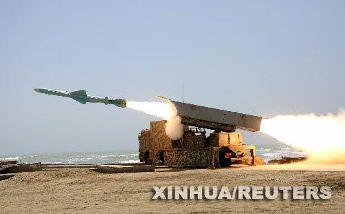 张召忠:美军航母进入波斯湾会被伊朗关门打狗