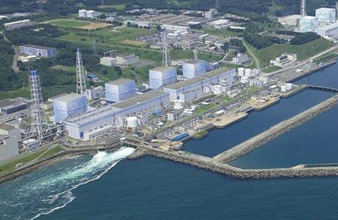 日本专家:福岛放射性废弃物恐需长期滞留当地