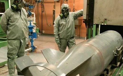 外媒:伊拉克旧化武工厂被叛军占领 存有原料