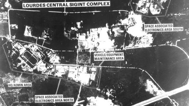 俄媒:俄将重启古巴监听站 监控美国大部分地区