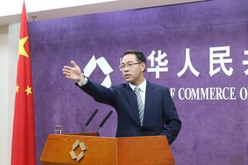 萨德临时部署完成对中韩经贸是否有影响?商务部回应