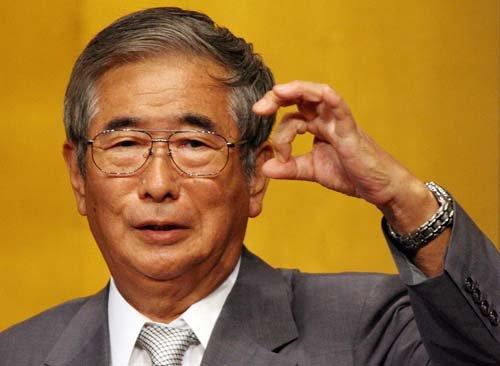 石原慎太郎:日本成美国情妇 祸首是外务省