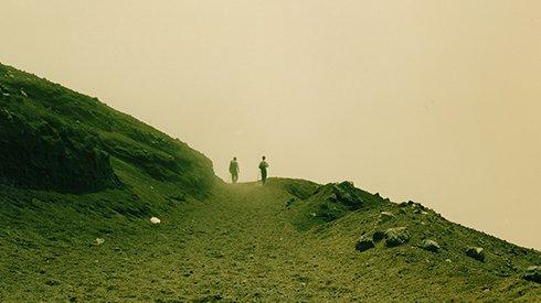 野口里佳:我不希望呈现一个符号化的富士山