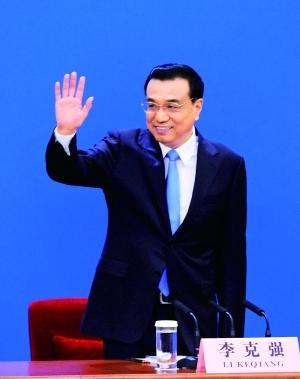 李克强谈反腐倡廉:不论是谁也不能法外用权
