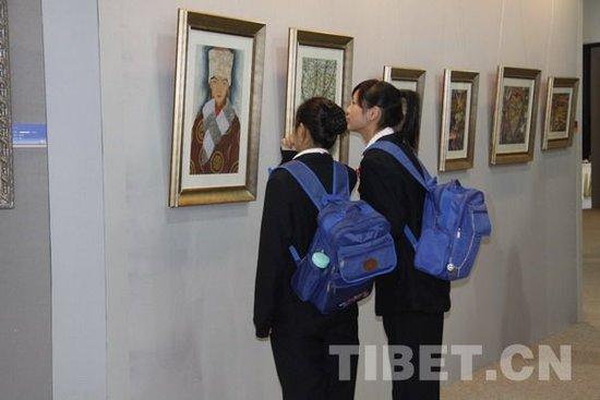 """""""和美""""现场:上海东辉艺校学生的快乐之行"""