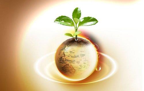 0亿环保科技预算需求 高清图片