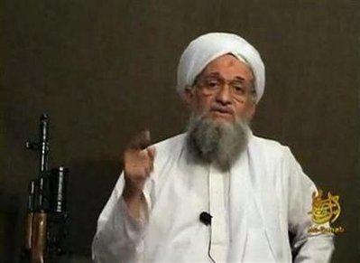 扎瓦希里在8日发布视频讲话称将继续对抗西方