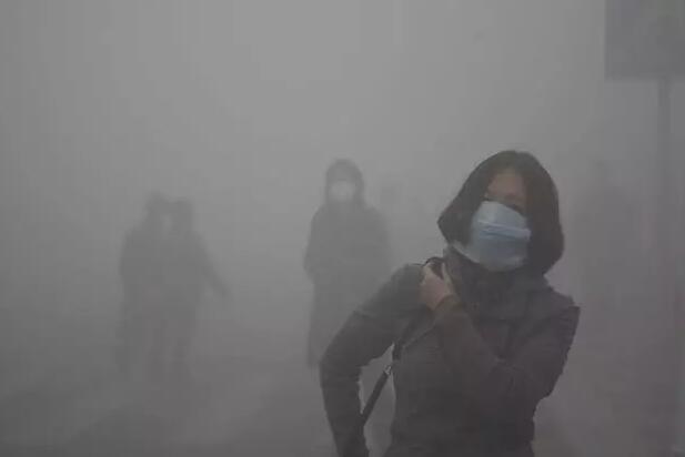 十年后雾霾会消失吗?院士:十年内难治好雾霾