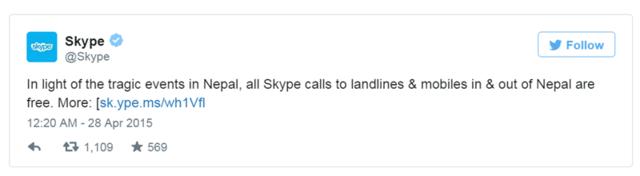黄金72小时,这些社交科技巨头开辟了另一道救援线…