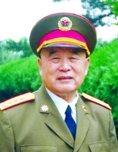 上将李德生逝世享年96岁 曾指挥上甘岭战役