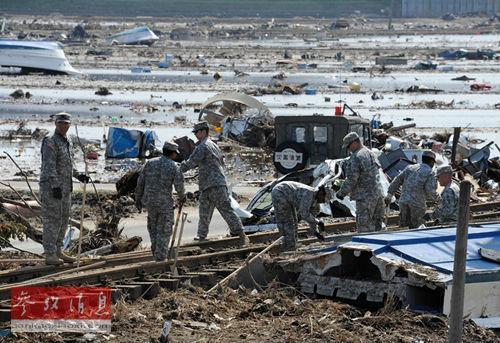 日本前防相回应特朗普驻军费言论:做好撤军准备
