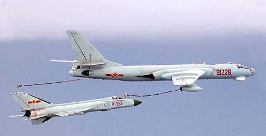 """中国需反制美军""""恶人先告状"""""""