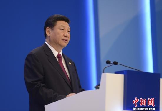 中国新一届政府履新满月 领导人妙语盘点