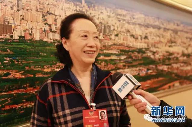 """莫言、王蒙、冯骥才、刘慈欣......中国作家有哪些""""两会之声""""?"""