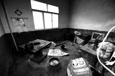 贵州否认4名儿童自杀系因贫困:家中尚有存款