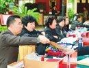 新风:政协委员报道新风扑面来