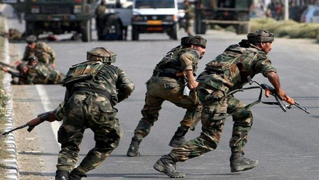 印度官员停火喊话语音刚落 印巴军队又打起来了