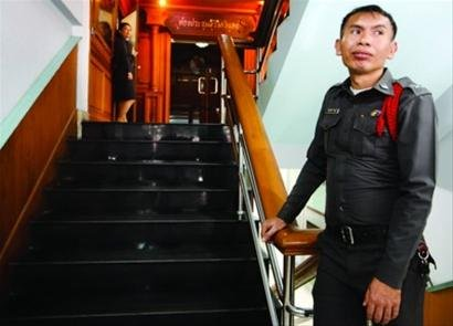 9名杀害中国船员泰军人自首 警方称属个人行为