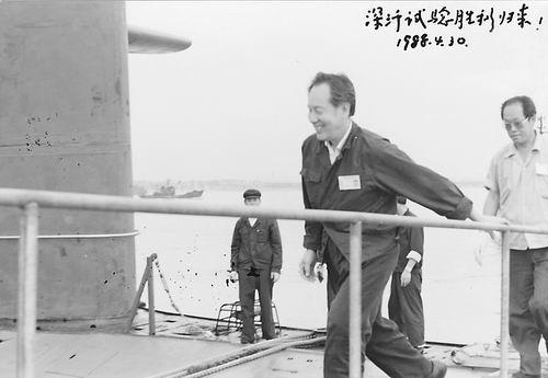 上海交大校庆92岁高龄院士坚持不用座椅演讲