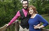 美国72岁奶奶丈夫只有19岁,比她孙子年龄还小