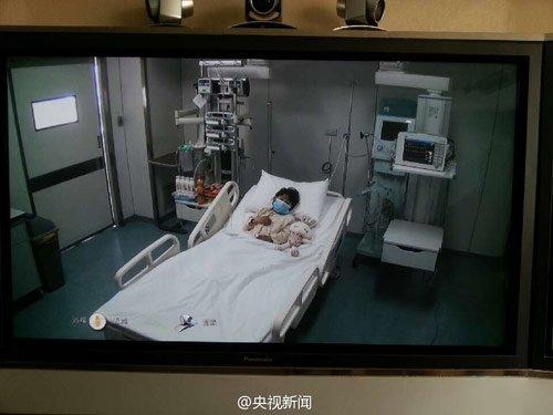 北京确诊首例人感染H7N9病例 患者为7岁女童