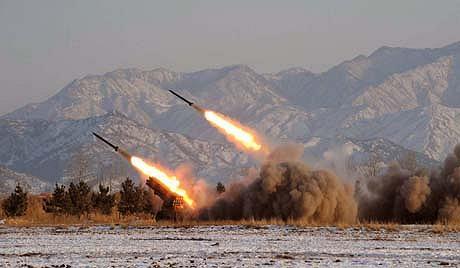 美日韩追加对朝单边制裁 朝回应:将采取强有力自卫措施