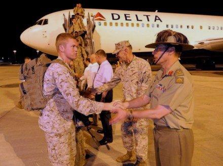 美要求澳大利亚增加军费为与中国对抗做准备