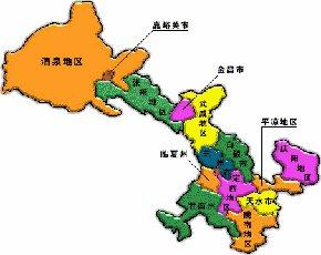 组团发展:激活每一个市州经济细胞
