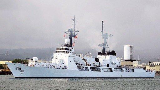 在与美方会谈后,美国同意再为菲海军提供一艘巡逻舰.