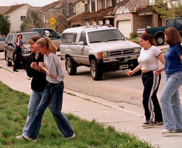 美国20年来最致命11大枪击案 受害人呈低龄化趋势