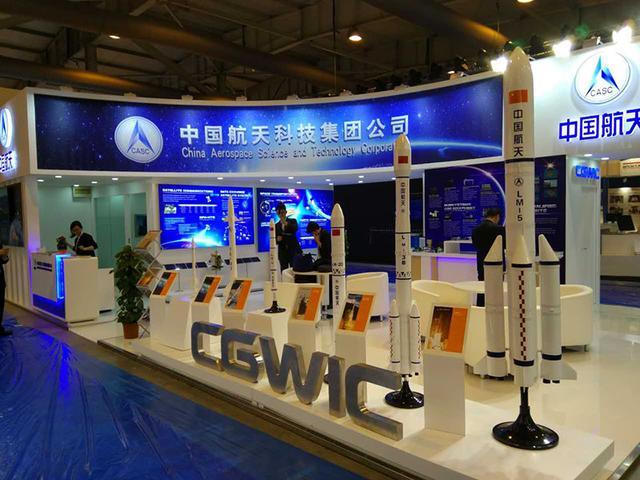 中国航天发布声试验算法