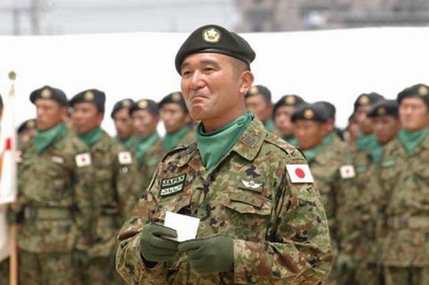 日本自卫官偷拍女性住宅30次被停职 曾闯女厕所