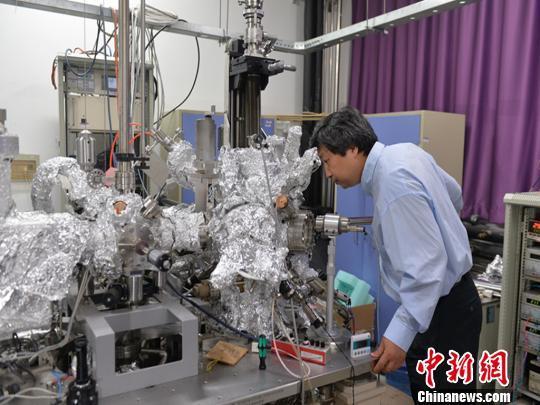 中国将启动量子计算机研发 用深海空间站保主权