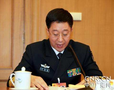 南海舰队原副司令员阎保健逝世 终年58岁