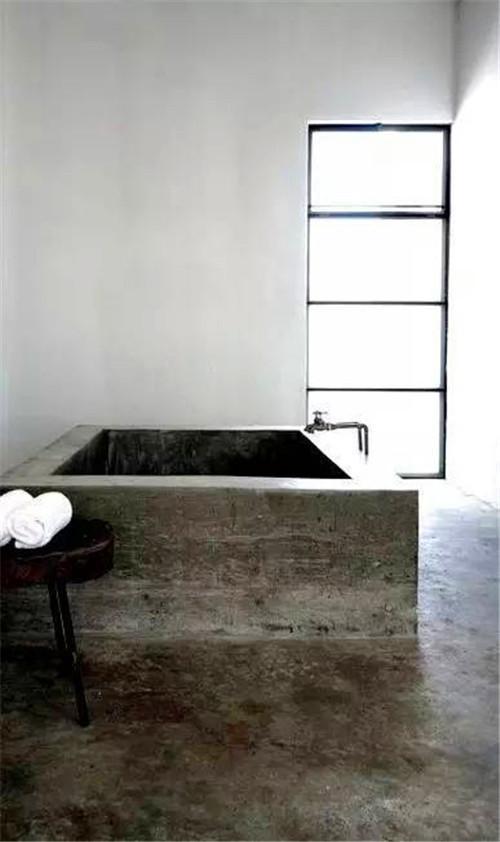 水泥毛坯房都能美炸了 从此再也不用费钱装修