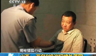 媒体揭秘中国如何进行国际反腐