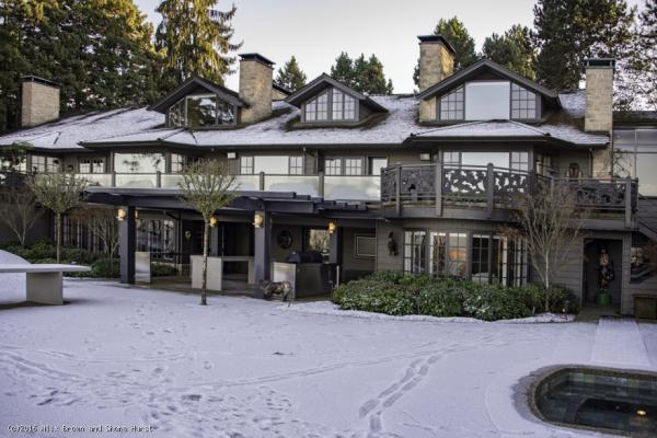 中国富豪学生1.5亿元购温哥华最贵豪宅