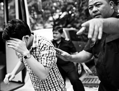 菲律宾将遣返191名非法中国劳工 从事网络赌博