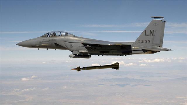超级大单!美国出口上百架军机价值312亿美元