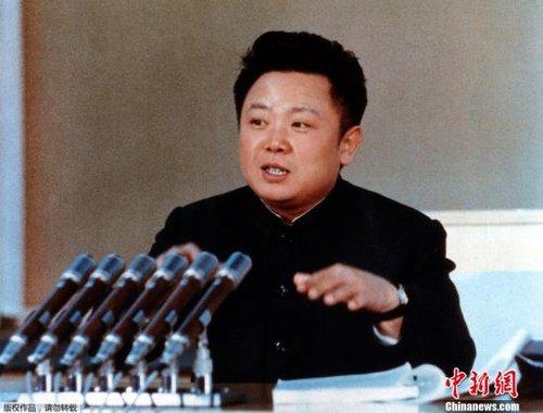 朝鲜宣布全国哀悼 金正日葬礼28日将在平壤举行