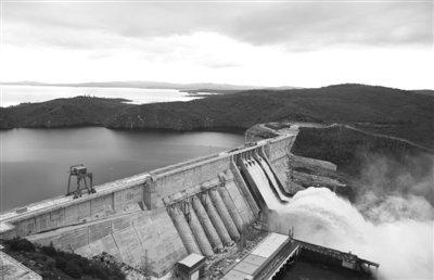 东北洪灾已致350万人受灾 俄罗斯泄洪加剧洪涝