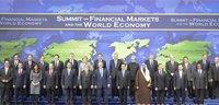第一次:G20华盛顿峰会