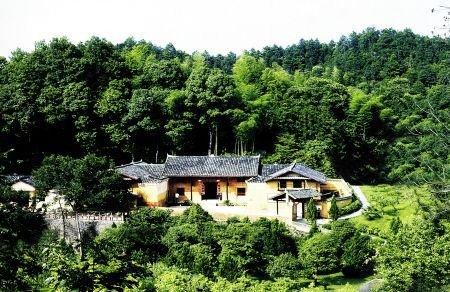 胡耀邦故居成全国重点文保单位 去年获批4A景区