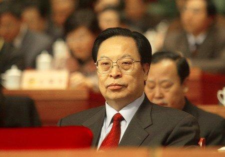 中央第五巡视组组长徐光春(资料图)