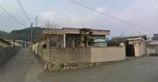 农村�y.���)_真实的韩国农村 房屋破败堪比非洲