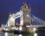 塔桥:泰晤士河上著名风景
