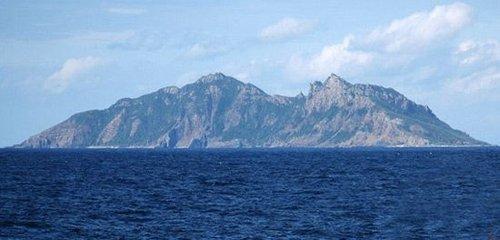 日本新观点可能成为解决中日钓鱼岛争端的机遇