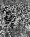 苏联为何不愿释放日本战俘?(组图)