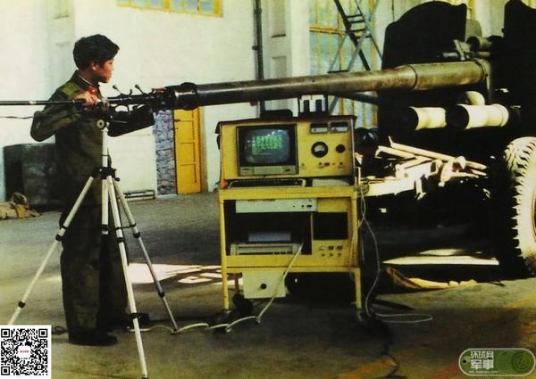 各种国产武器都要来这里试验:华阴兵器试验中心